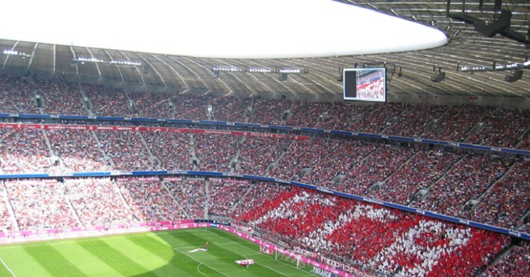 A Love Affair with the Bundesliga (Part II)