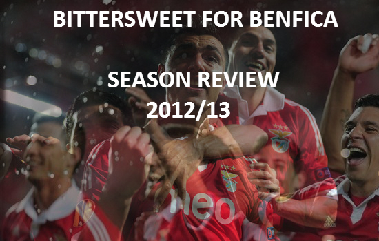 Benfica Season Review