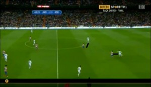 Forward Pressure by Atleti