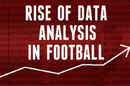 Rise of Data Analysis in Football • Outside of the Boot