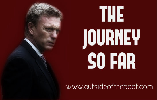 Moyes Journey So Far