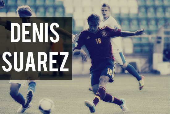 Denis Suarez: Scout Report
