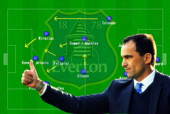 everton tactics 5