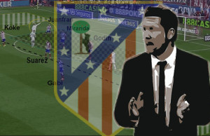 Atletico Tactics Part 4 FI