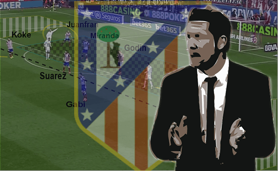Atletico Tactics Part 4