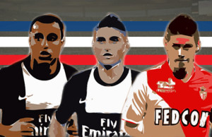 Best Young Ligue 1 Players