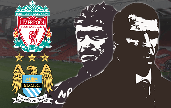 Debate Liverpool Vs Manchester City Tactics Where Can The Game Be Won Or Lost Outside Of The Boot