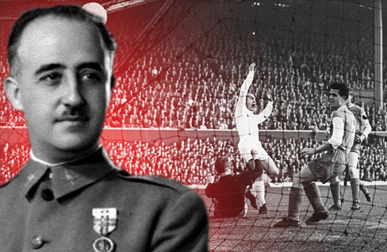 Football & Fascism - Franco
