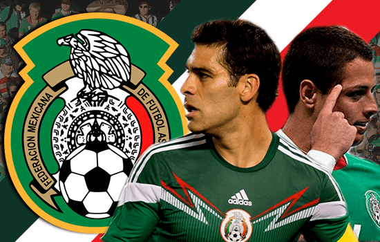 Mexico World Cup Interview