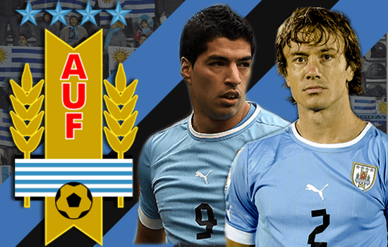 Uruguay World Cup Interview