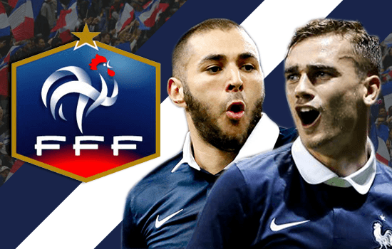 France World Cup Interview