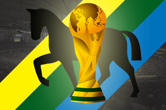 World Cup Dark Horse