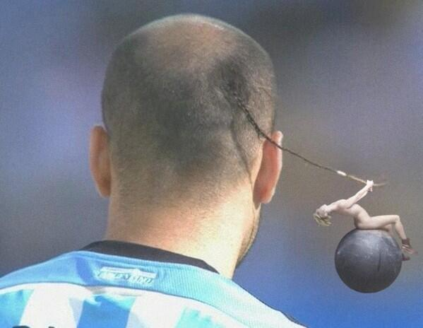 Top 3 Rodrigo Palacio S Hair Goes Viral With Some