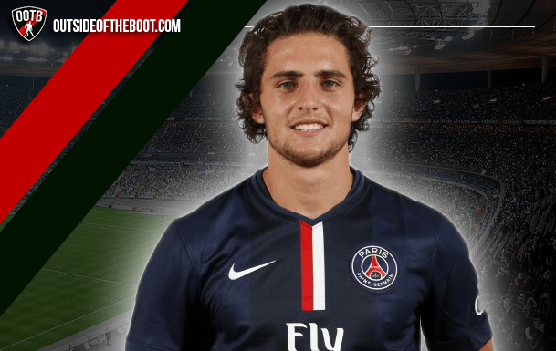 Rabiot Scout Report