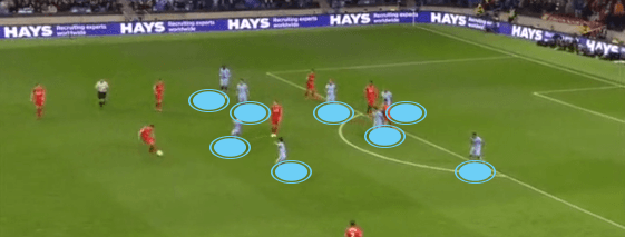 Man City Tactics 2