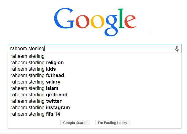 Sterling Search