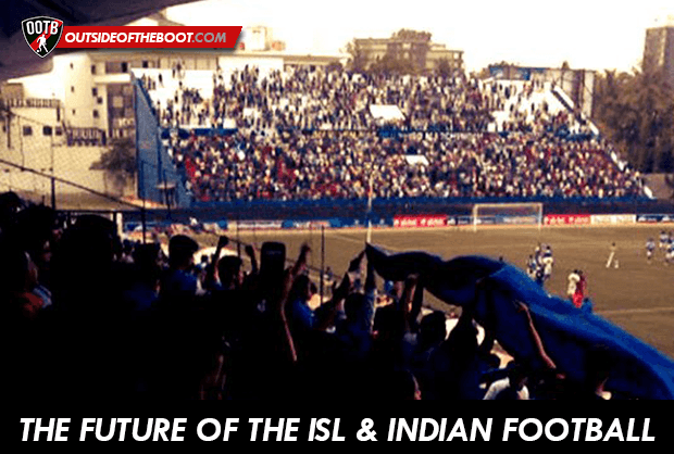 Future Indian Football