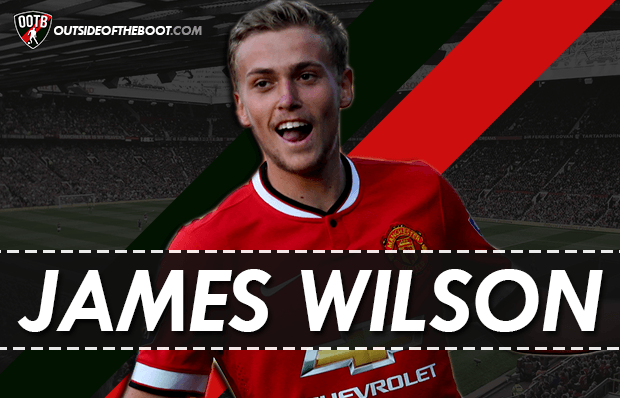 James Wilson Scout Report