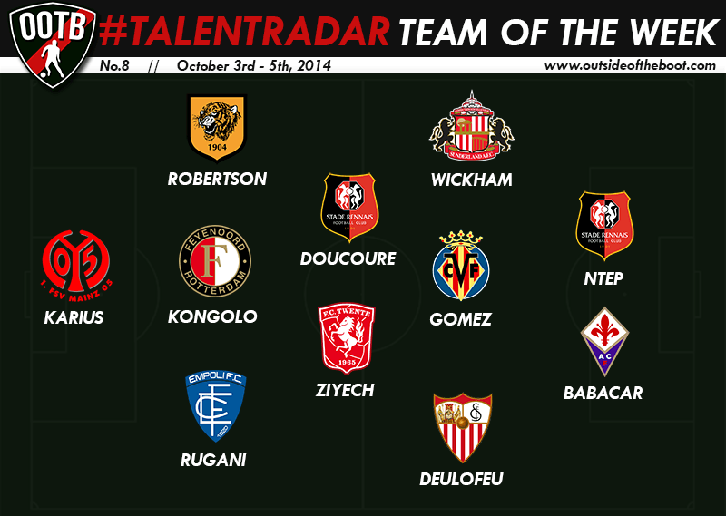 Talent Radar Team of the Week 8 (1)