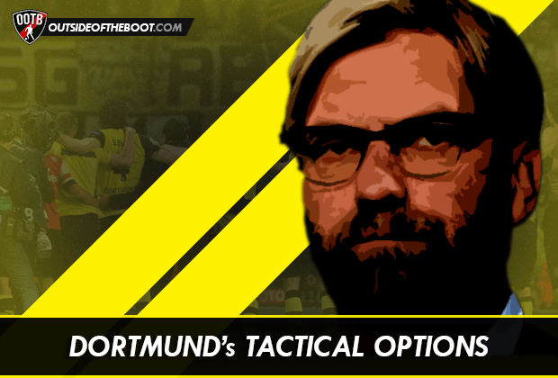 Dortmund Tactical Options
