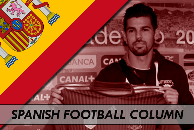 Spanish Column Nolito