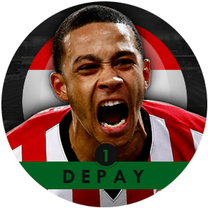 Memphis Depay 2015 | Best Young Players