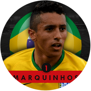 Marquinhos 2015 | Best Young Players