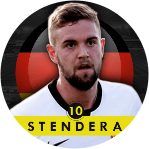Marc Stendera 2015 | Best Young Players