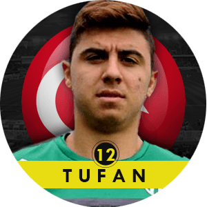 Ozan Tufan 2015 | Best Young Players
