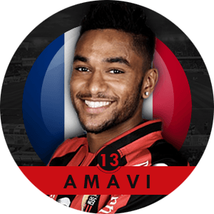 Jordan Amavi 2015 | Best Young Players