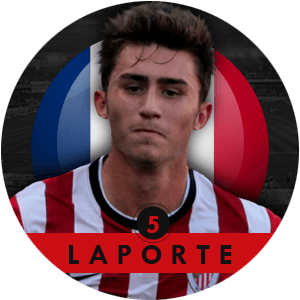 Aymeric Laporte 2015 | Best Young Players
