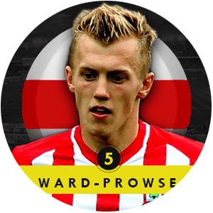 James Ward-Prowse 2015 | Best Young Players
