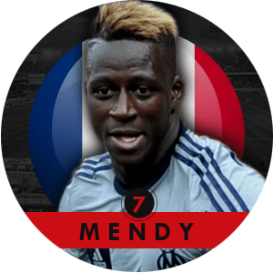 Benjamin Mendy 2015 | Best Young Players