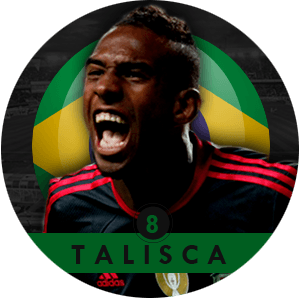 Anderson Talisca 2015 | Best Young Players
