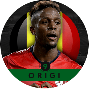 Divock Origi 2015 | Best Young Players