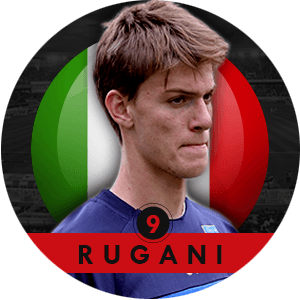Daniele Rugani 2015 | Best Young Players