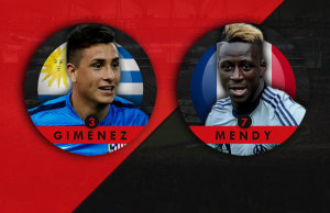 100 Best Young Players to Watch in 2015 | Defenders 10 - 1