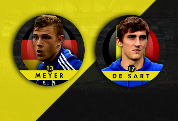 Best Young Players | Midfielders 2