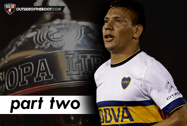 Copa Libertadores 2015