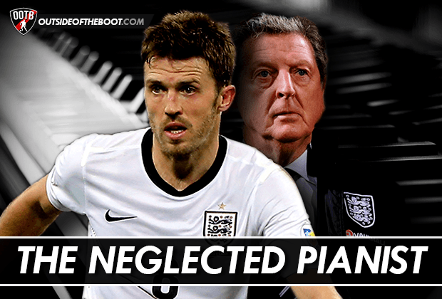 Michael Carrick Roy Hodgson 2015