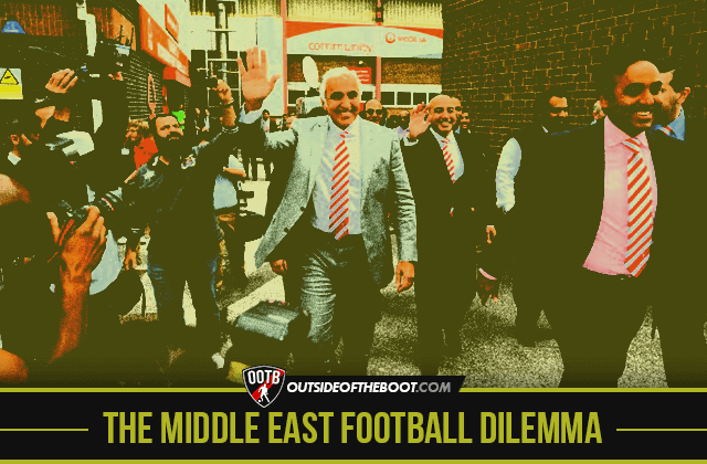 Middle East Football