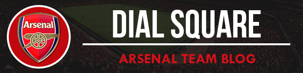 Arsenal Team Blog