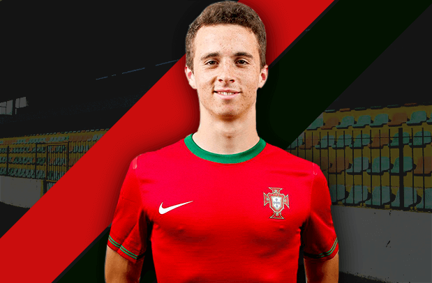Diogo Jota earned a  million dollar salary - leaving the net worth at 4 million in 2018