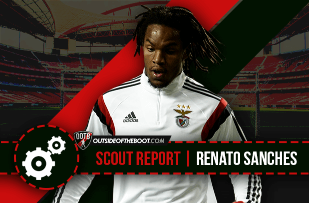 Renato Sanches 2016