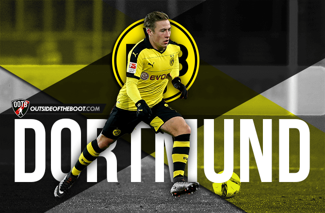 Borussia Dortmund 5 Exciting Youth Players For The Future