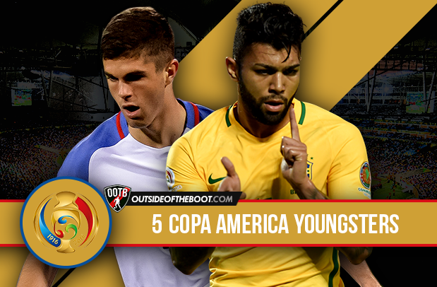 Copa America Youngsters