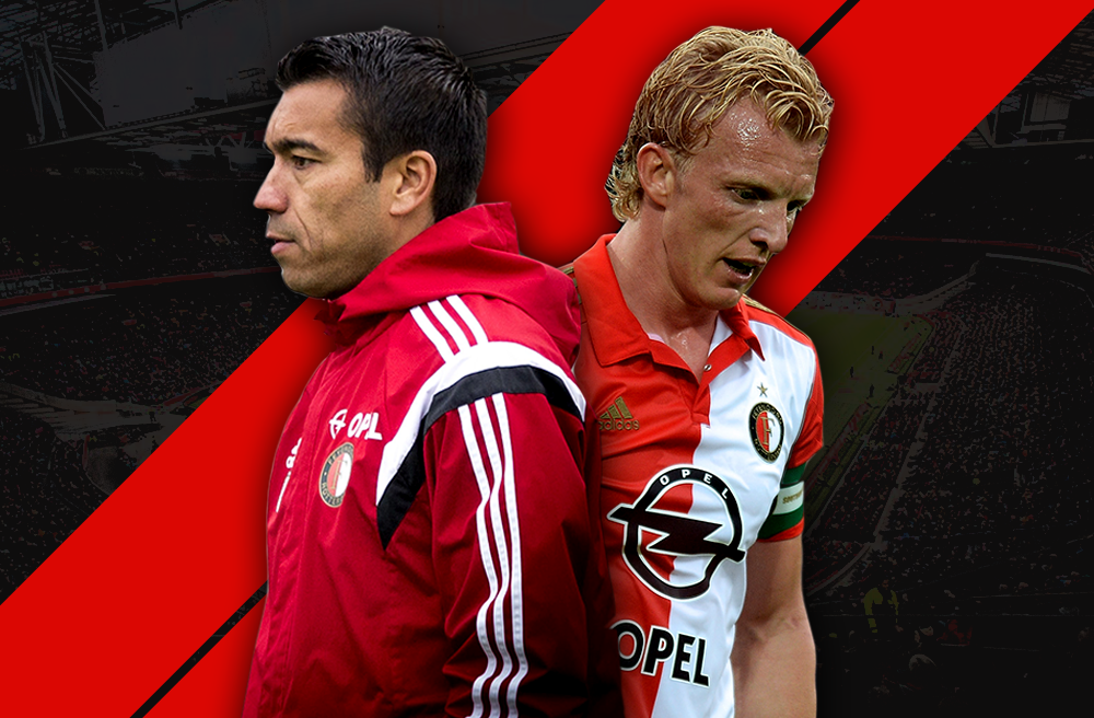 Hipster Guide 2016 17 Feyenoord S Tactics Key Players And Emerging Talents Outside Of The Boot