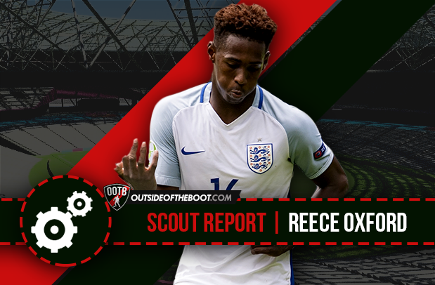Reece Oxford 2016