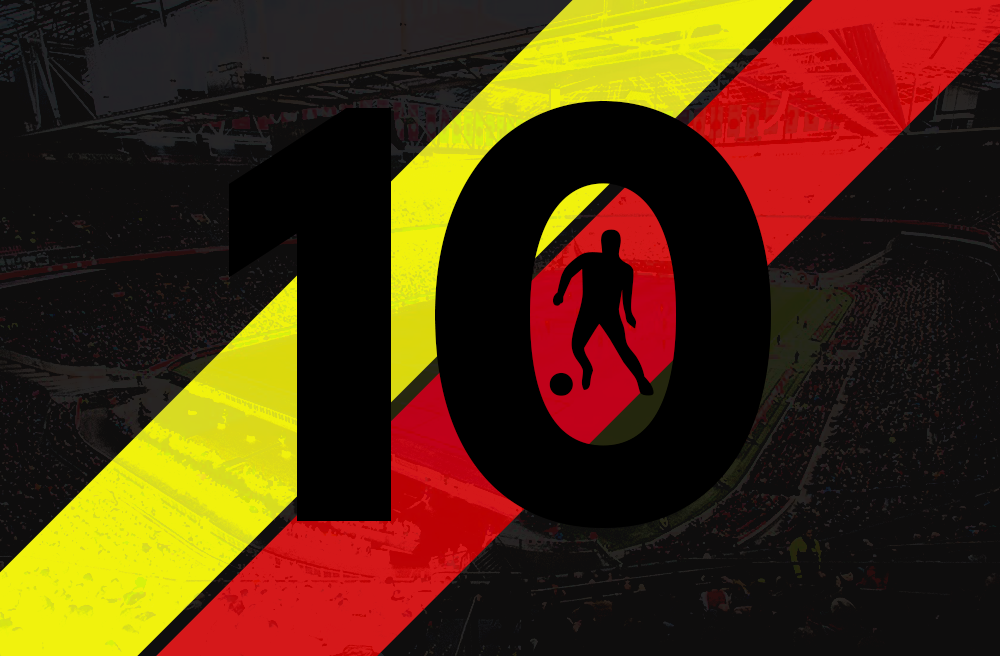 Talent Radar Jupiler Pro League 10 Young Players U 19 To Watch In 2016 17 Outside Of The Boot