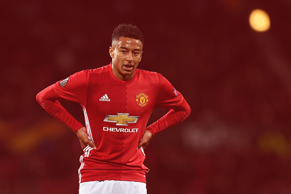 Manchester United's Jesse Lingard And The Forrest Gump Complex